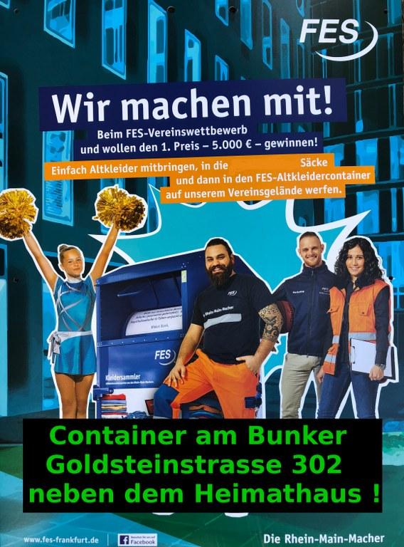 Plakat Vereinswettbewerb 568x768